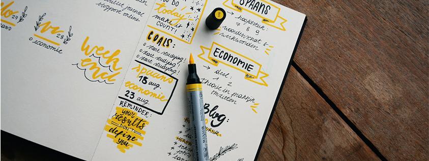 calender - تقویم محتوا کسب و کار خود را چگونه بنویسیم؟