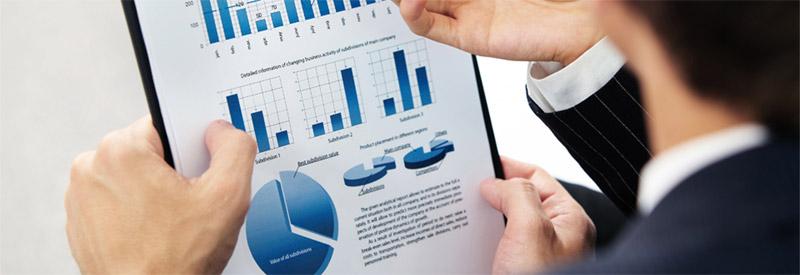 تجارت- ابزار هوش بازار