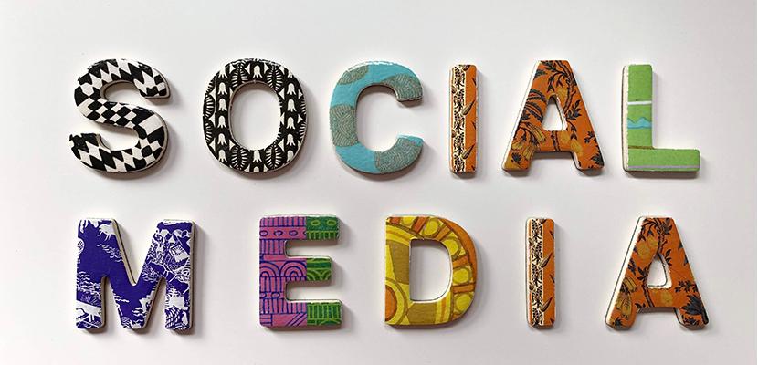 social media - همه چیز در مورد دیجیتال مارکتینگ