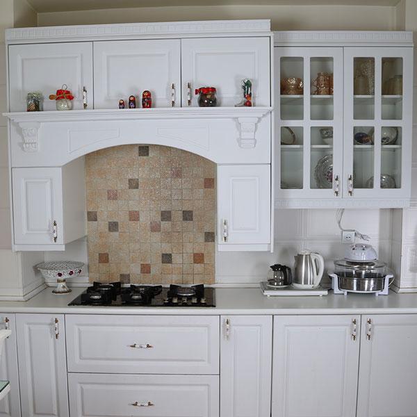 بازسازی آشپزخانه - بازسازی منزل مسکونی