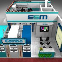 غرفهسازی اتصال صنعت میانه 00 200x200 - غرفه شرکت اتصال صنعت میانه