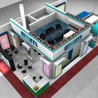 غرفهسازی اتصال صنعت میانه 03 200x200 - غرفه شرکت اتصال صنعت میانه