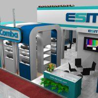 غرفهسازی اتصال صنعت میانه 05 200x200 - غرفه شرکت اتصال صنعت میانه