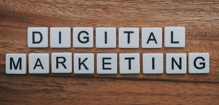Digital Marketing - همه چیز در مورد دیجیتال مارکتینگ