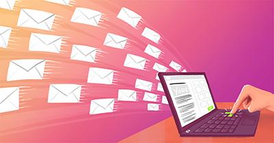 video marketing - مؤثرترین انواع ایمیلها برای برندهای تجارت الکترونیک