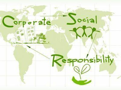 مسئولیت اجتماعی