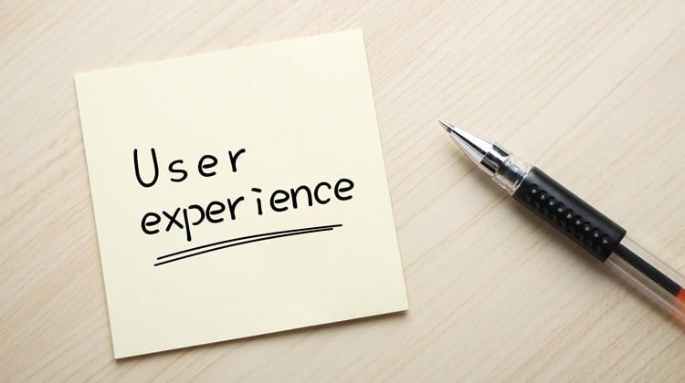 اهمیت تجربه کاربری